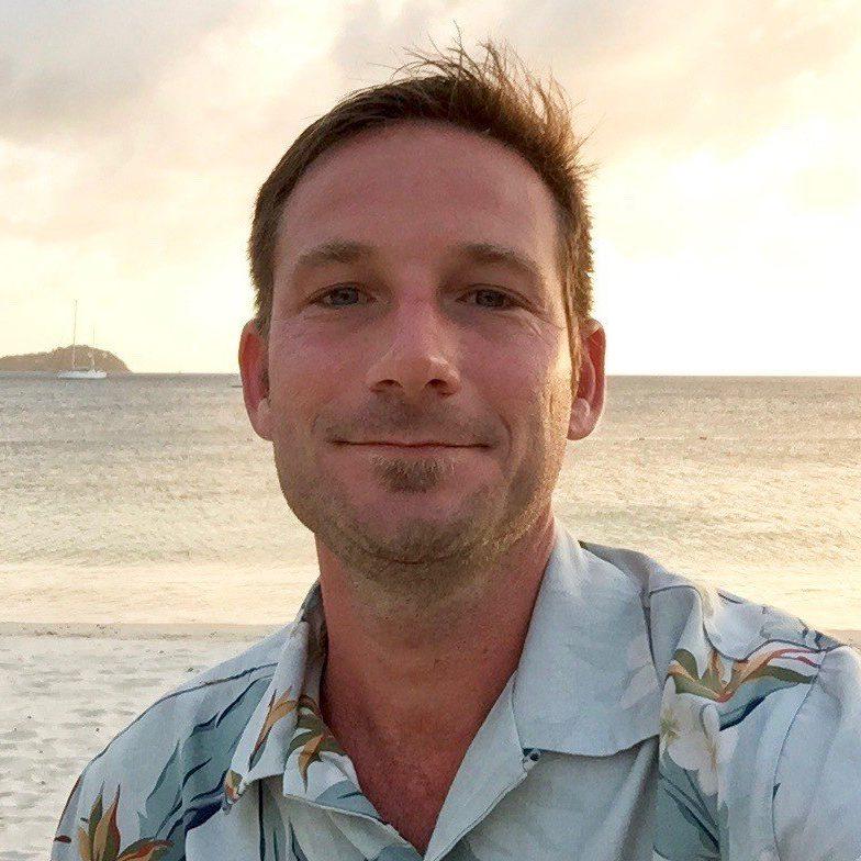 Mark Trahan